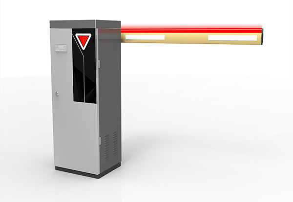 FJC-NF D3数字快速直臂电动挡车器
