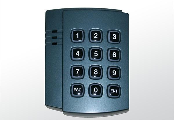 呼和浩特FJC-NF MG514/MG614分体式密码门禁