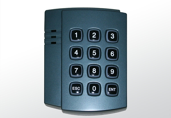 FJC-NF MG514/MG614分体式密码门禁
